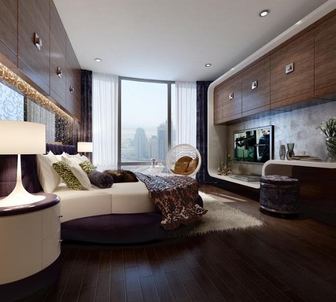 Bedroom Interior Pictures